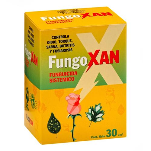 Fungoxan funguicida sistémico 30 cc