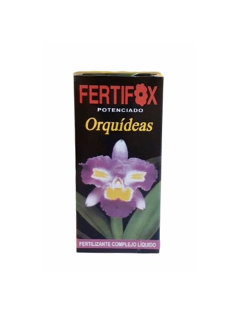 Fertilizante líquido orquídeas 200cc