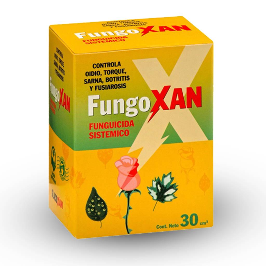 Plantas Faitful Agroquimico Funguicida Sistemico - Plantas Faitful