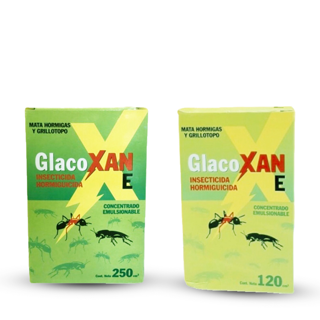 Plantas Faitful Agroquimico Glacoxan insecticida hormiguicida emulsion liquido - Plantas Faitful