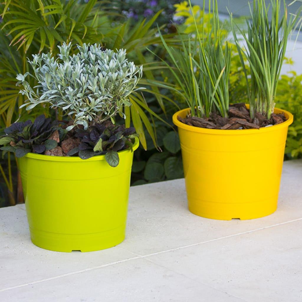 Plantas Faitful Macetas Plasticas TA Rocio 3 - Plantas Faitful