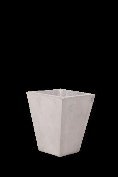 Macetas fibro-cemento