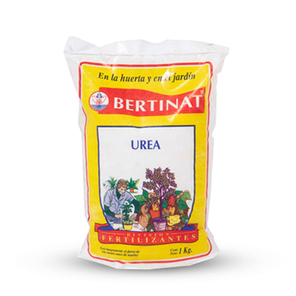 Plantas Faitful Fertilizantes Urea 1kg - Plantas Faitful