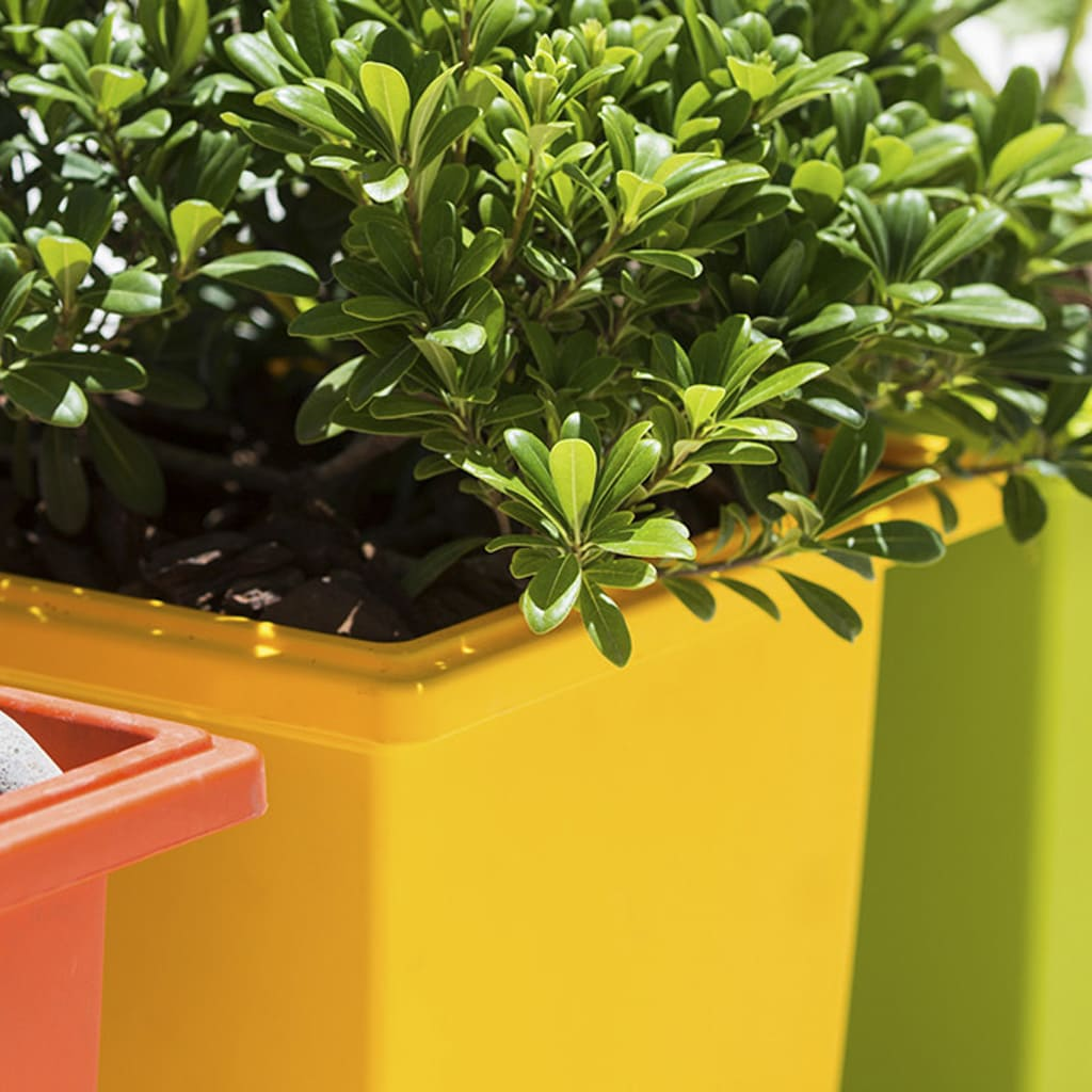 Plantas Faitful Macetas Plasticas TA Piramidal 1 - Plantas Faitful