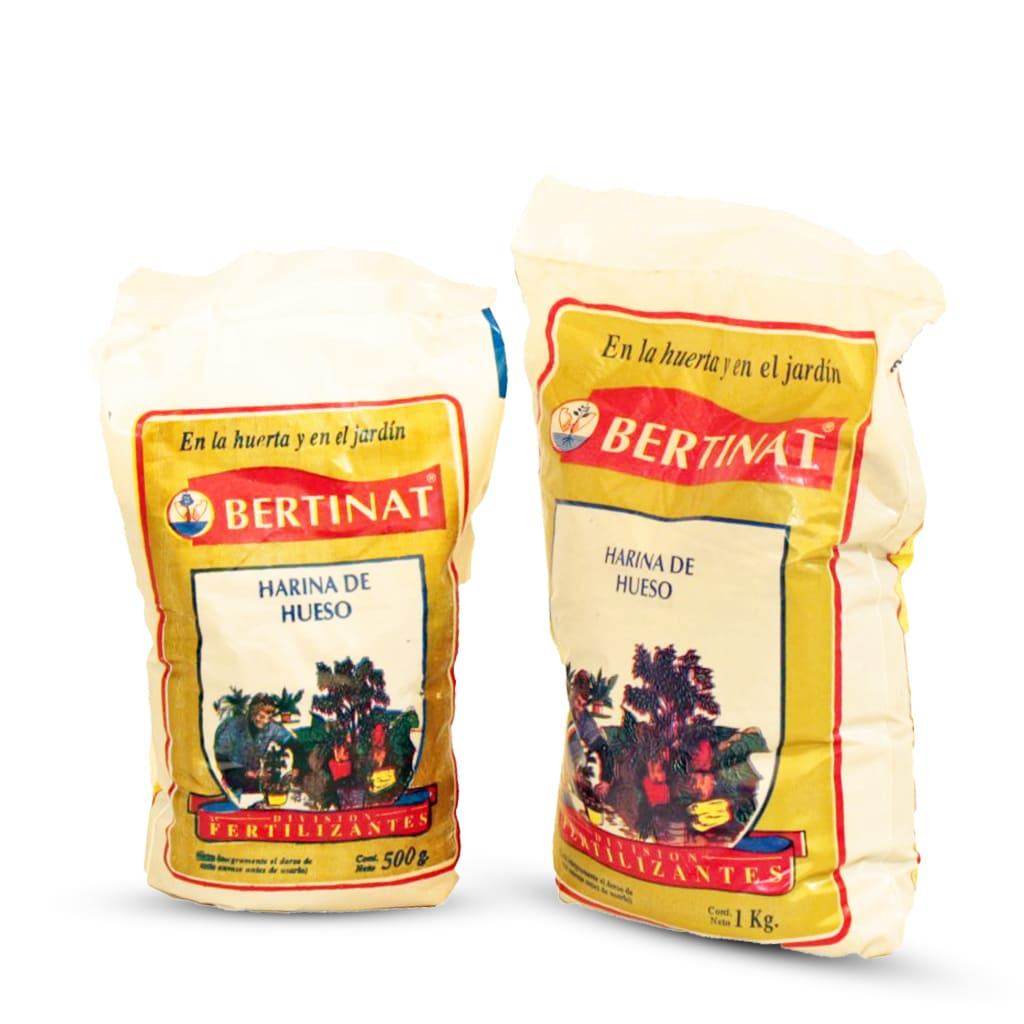 Plantas Faitful Fertilizantes Bertinat Harina de hueso - Plantas Faitful