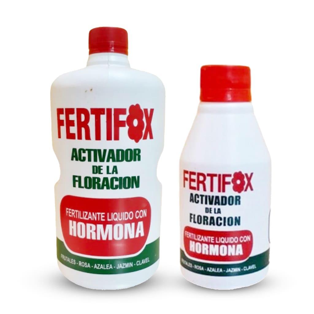 Plantas Faitful Fertilizantes Fertifox fertilizante liquido activador floracion - Plantas Faitful