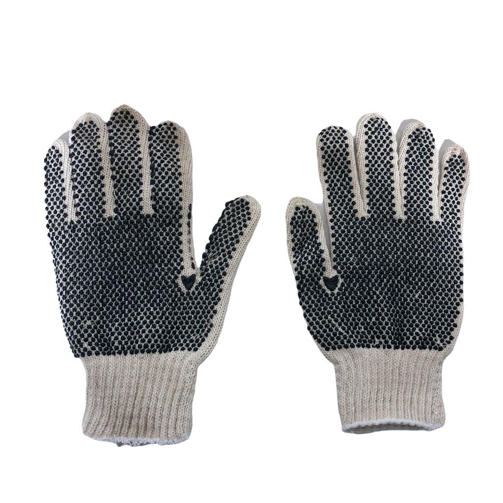 Plantas Faitful Accesorios guantes moteados - Plantas Faitful