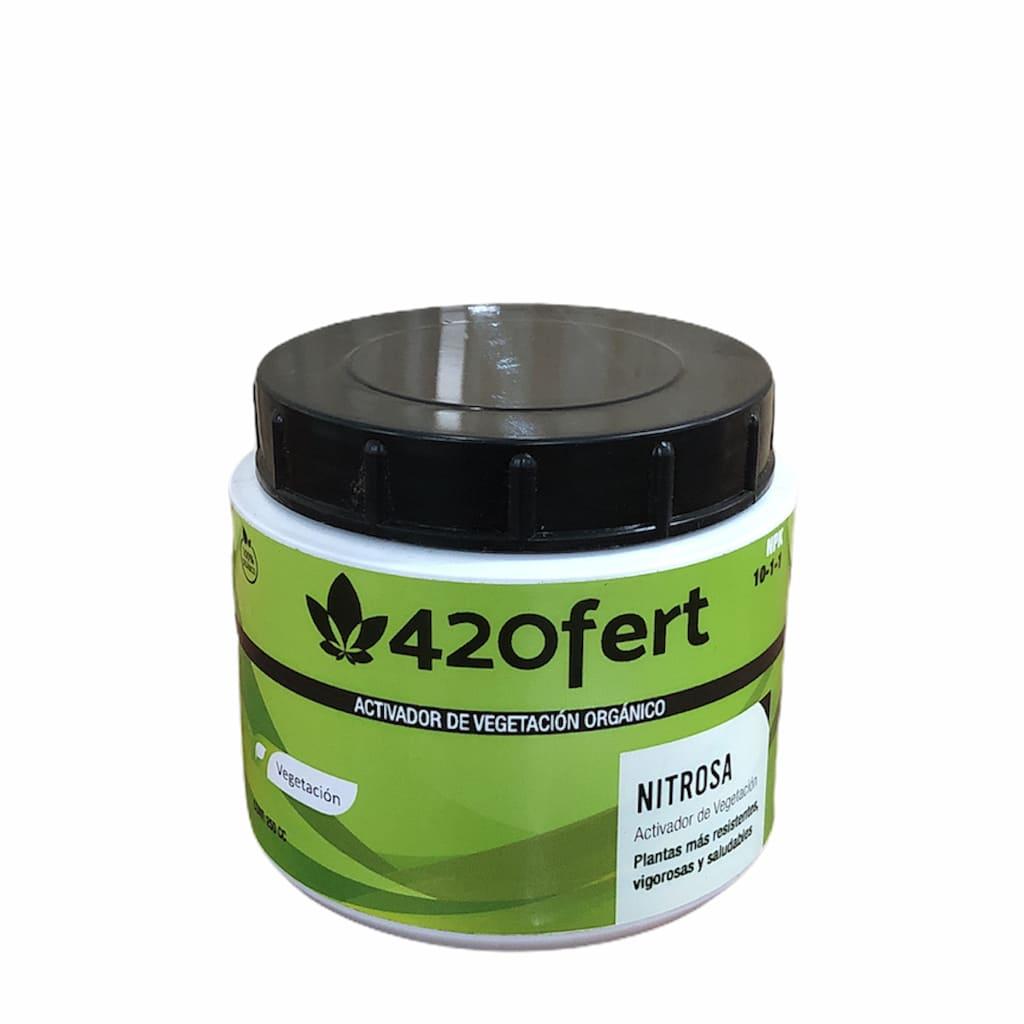 Plantas Faitful Fertilizantes Organicos Activador De Vegetacion - Plantas Faitful