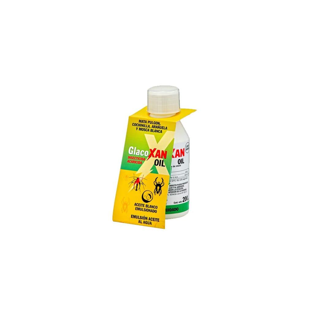 Plantas faitful insecticida oil - Plantas Faitful