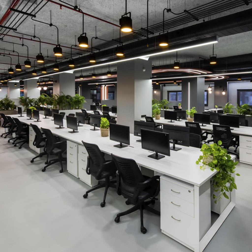 Plantas Faitful Servicios Empresas 1 1 - Plantas Faitful