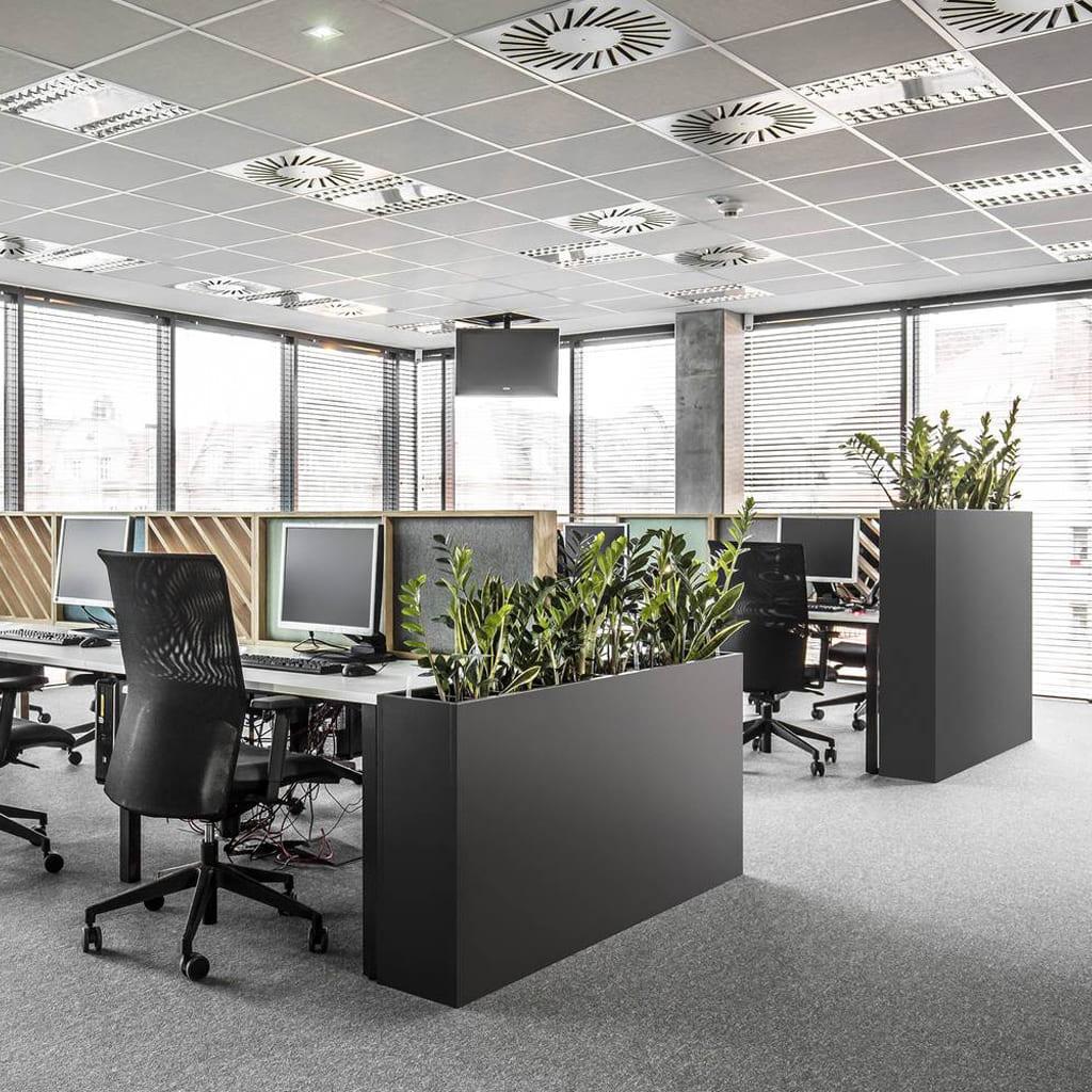 Plantas Faitful Servicios Empresas 2 1 - Plantas Faitful